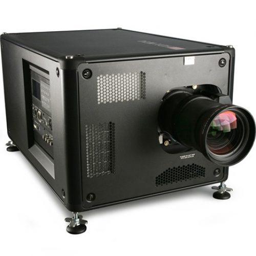 Barco 20k projector rental