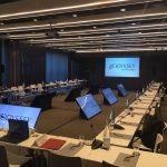 alquiler audiovisuales congreso