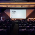 area tecnica aecoc 2018