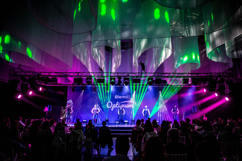 iluminación - eventos - AT