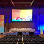 Semes, conferencia en Palau congresos Girona